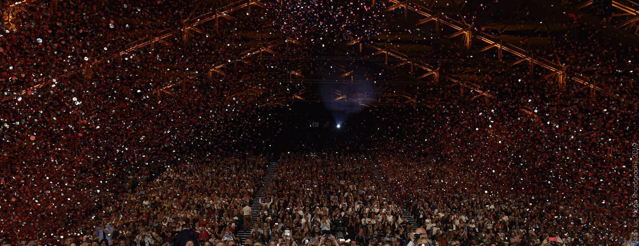 Le festival Lumière rassemble les entreprises pour un renouveau