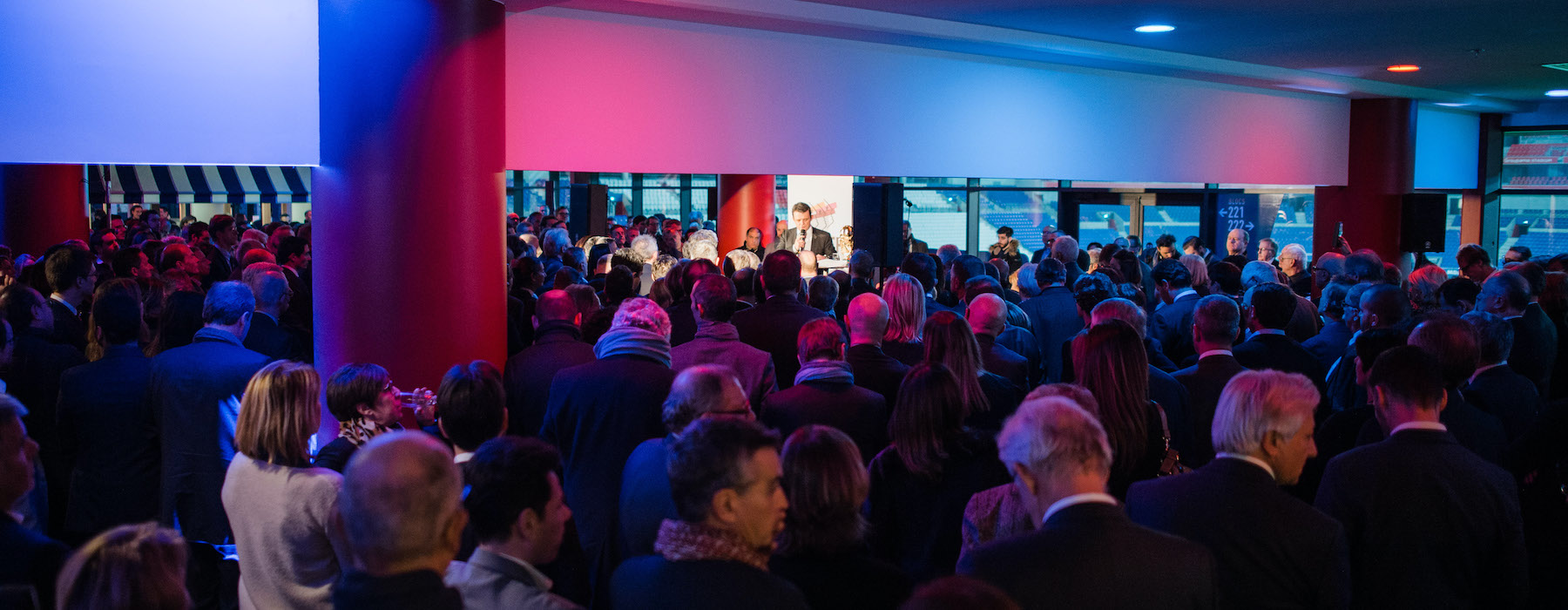 L'odysée des entrepreneurs organisée par le MEDEF Lyon-Rhône