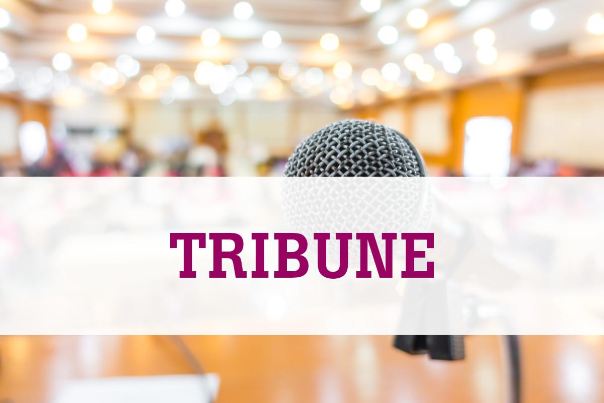 Tribune dans le journal du BTP à l'approche des élections métropolitaines de Lyon