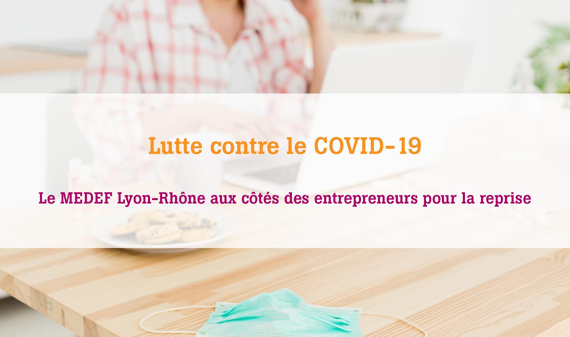 Chaque semaine les informations essentielles pour les chefs d'entreprises responsables et engagés dans la relance et la gestion de la crise sanitaire COVID-19