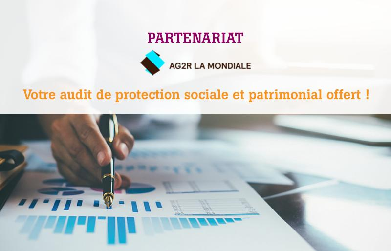 Des permanences dédiées pour des bilans retraite offerts aux adhérents MEDEF Lyon-Rhône en partenariat avec AG2R La Mondiale