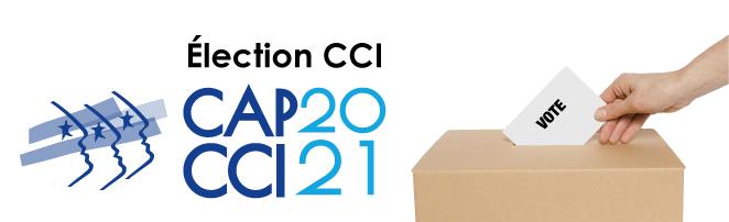 Election CCI 2021 : s'inscrire sur la liste électorale, s'engager pour la représentativité patronale